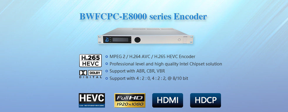 SD HD Encoder